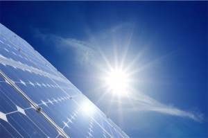 solar energy and the sun