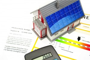 solar energy storage battery