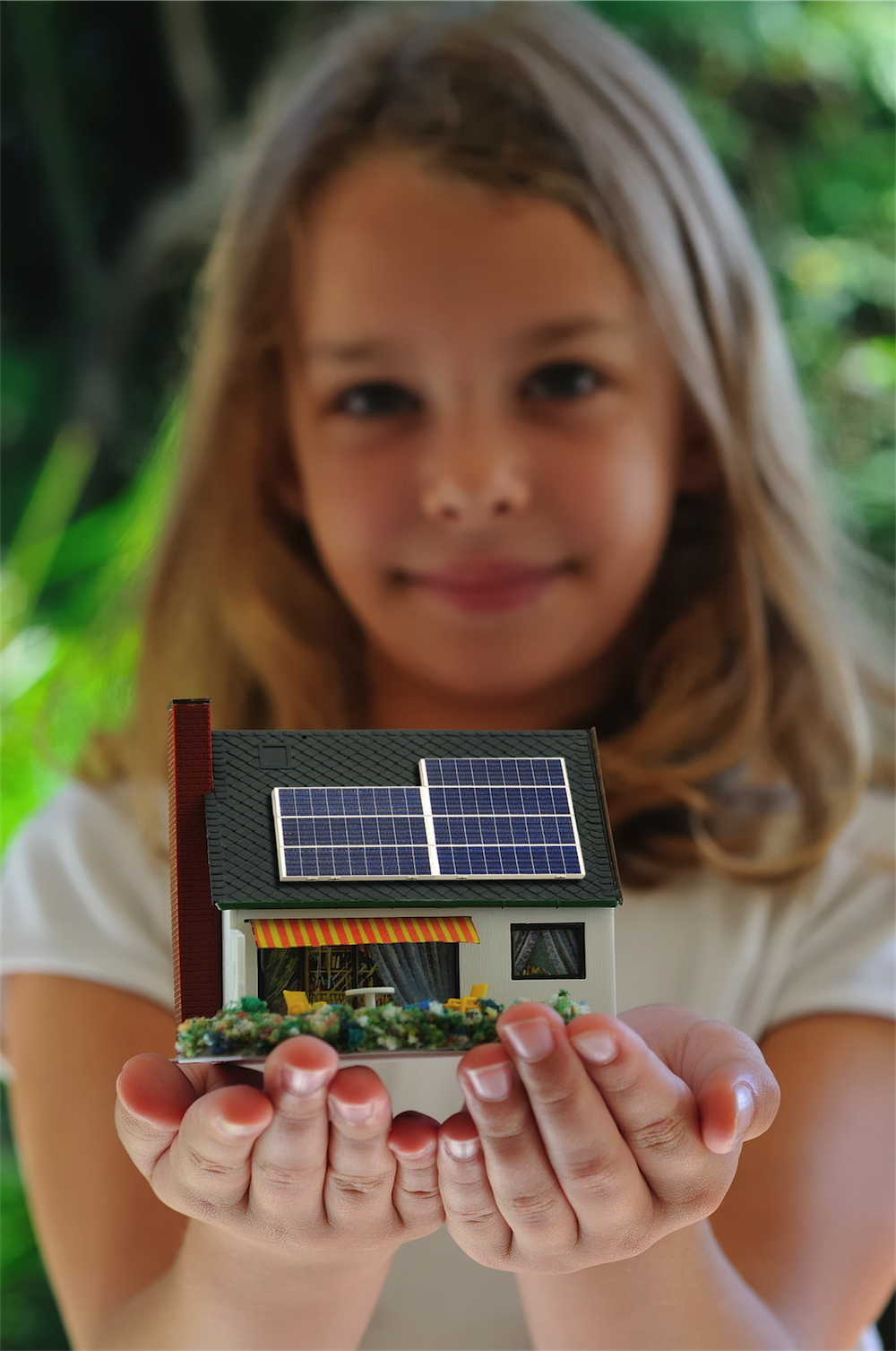 What Is Solar Energy For Kids