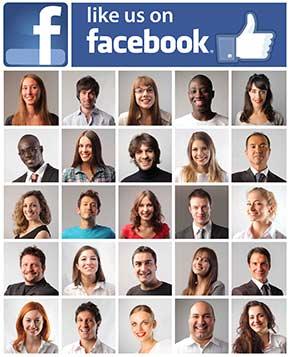 solar panels facebook