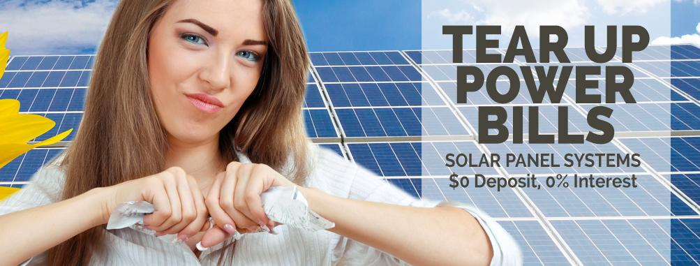 solar panels {city}