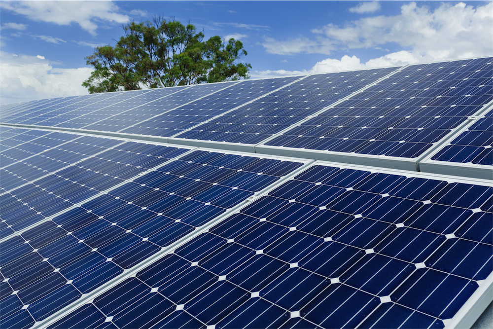 Ever Wondered How Are Solar Panels Made