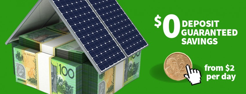 Why To Go Solar startup cost