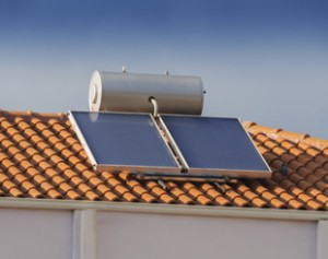 Ways on How to Make a Solar Hot Water System