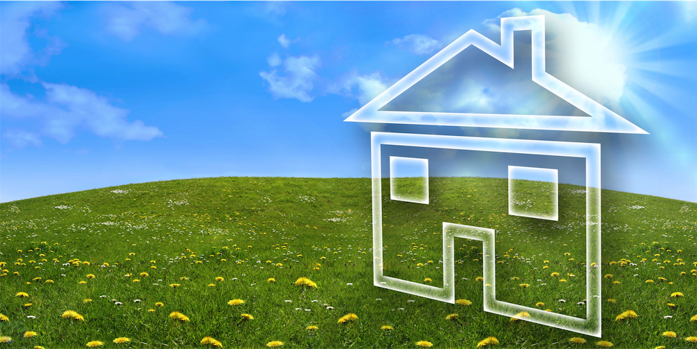 Energy Efficient Houses