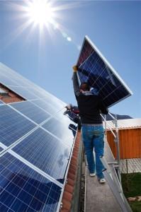 Solar system installation Melbourne