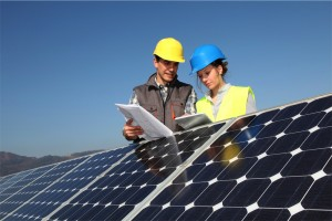 solar system experts in Melbourne