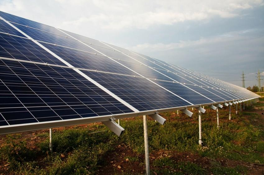 Photovoltaic (PV) Solar Panels