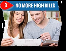 No More High Bills